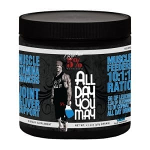 All Day You May BCAA, BCAA Powders, The Supplement Stop