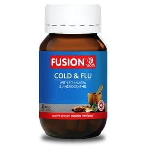 Fusion Health Cold and Flu