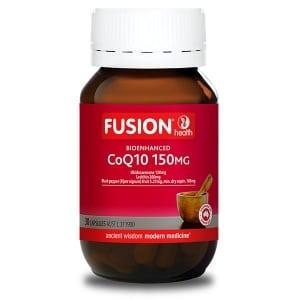 Fusion Health Coq10