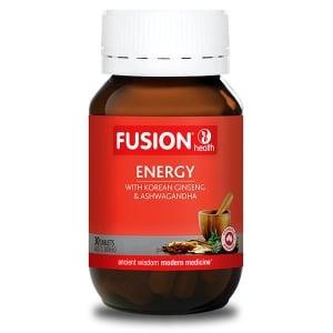 Fusion Health Energy