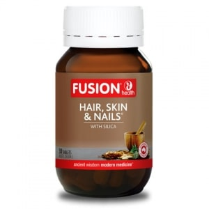 Fusion Health Hair Skin Nails