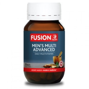 Fusion Health Men's Multi Advanced