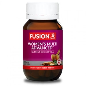 Fusion Health Women's Multi Advanced