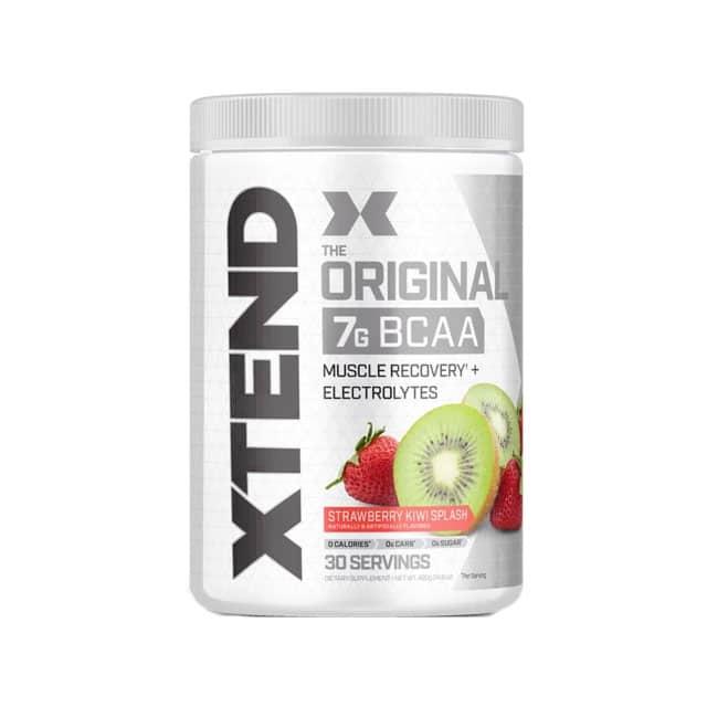 Scivation XTEND Strawberry Kiwi