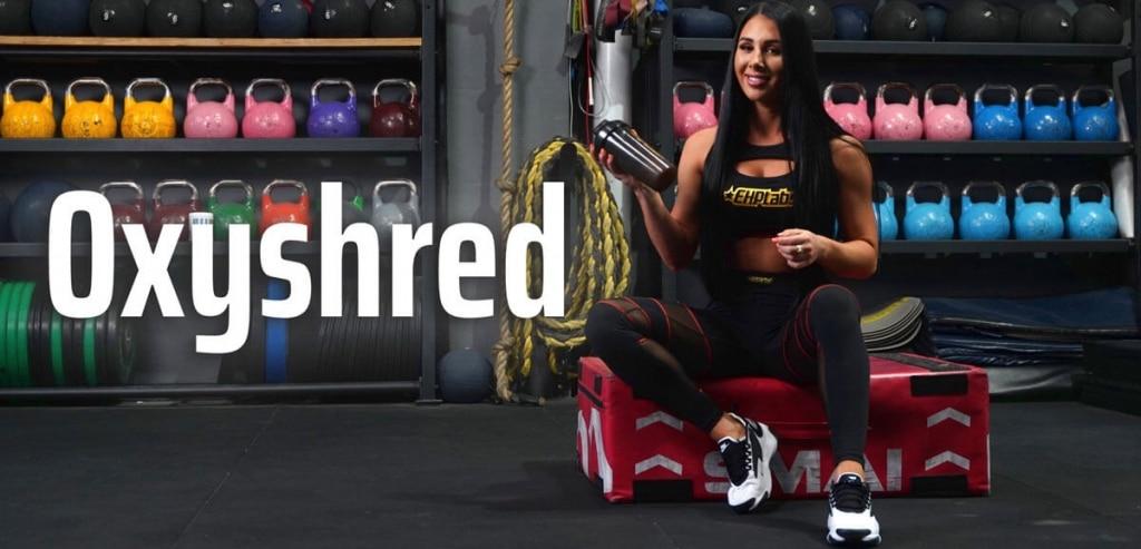 Gigi Oxyshred