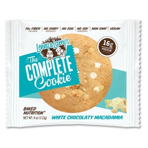Lenny and Larry Cookies Australia