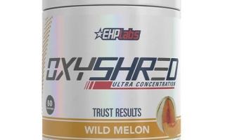 Oxyshred Wild Melon