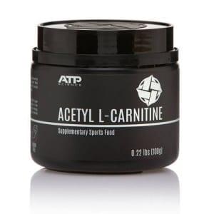 ACETYL L-CARNITINE-ATP