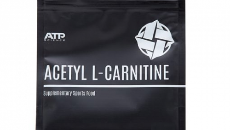 ATP Science – Acetyl L- Carnitine review