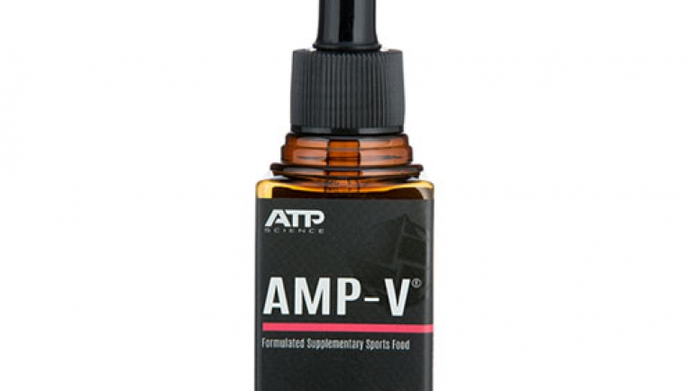 ATP Science – Amp-V Review