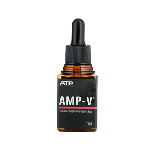 ATP Science – Amp-V Review