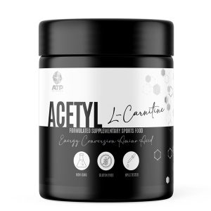 Acetyl L-Carnitine Formulated Supplementary Sports Food