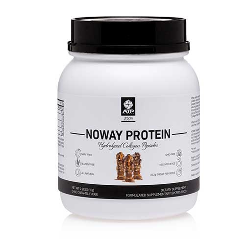 ATP Science Noway Protein - Protein Powders and Mass Gainers, The Supplement Stop