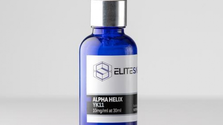Elite Sarms – Alpha Helix Review