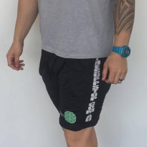 Official The Supplement Stop Male Shorts