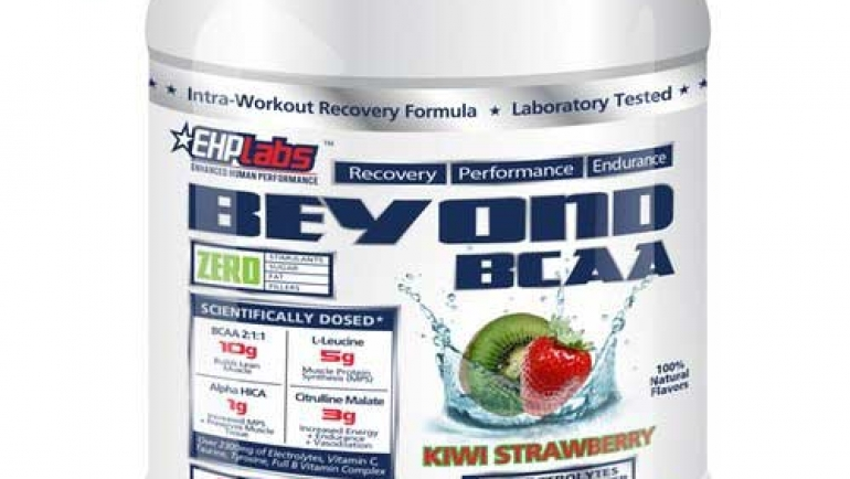 EHP Labs – Beyond BCAAS Review