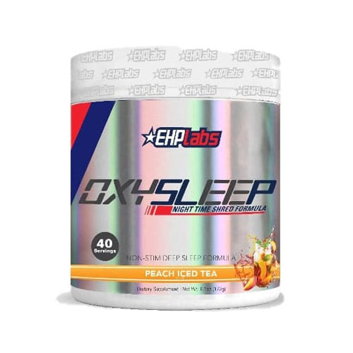 oxysleep