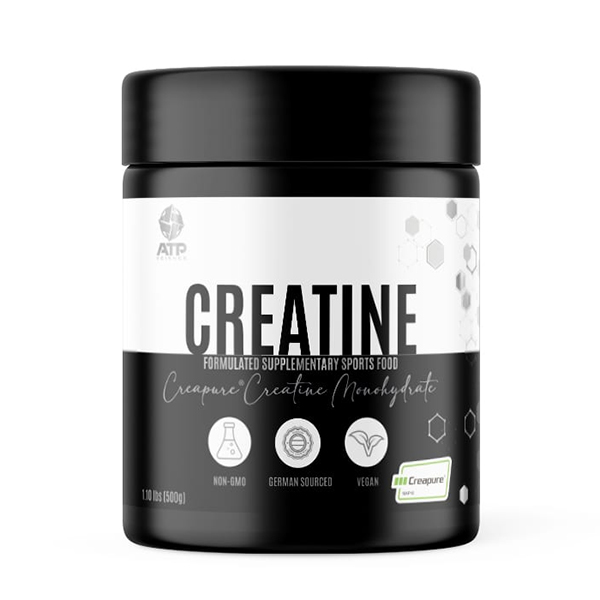 creatine mono formulated supplementary sports food