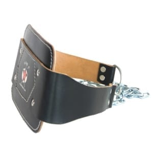 Mani Leather Belt