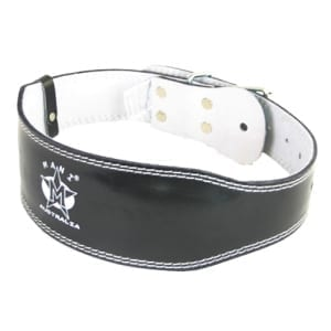 Mani Economy Leather Belt