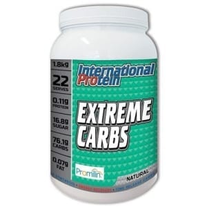 International Protein Extreme Carbs Powder