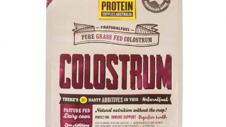 Protein Supplies Australia – Colostrum Review