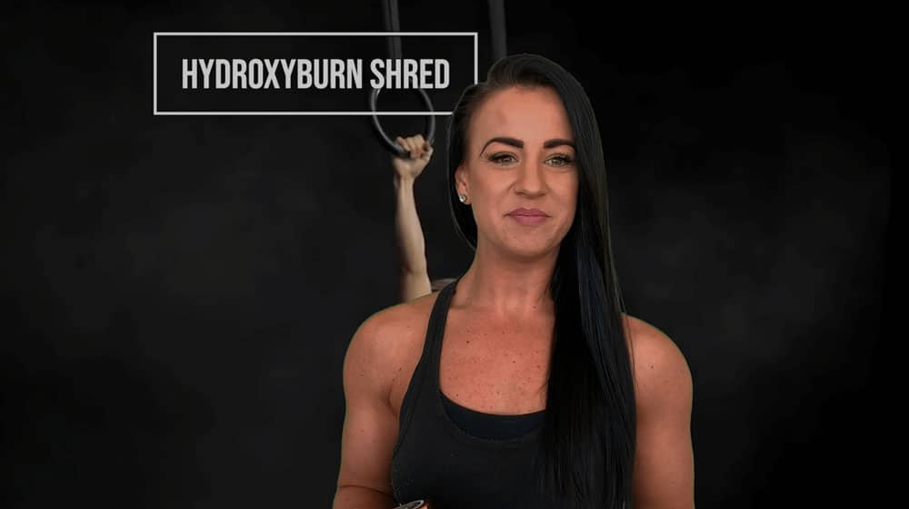 Hydroxyburn-Shred-Review