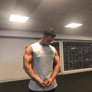 Muscle Tees 1