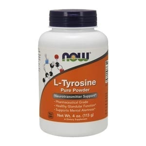 Now-L-Tyrosine