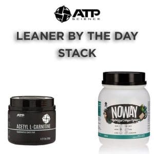 Leaner By The Day Stack