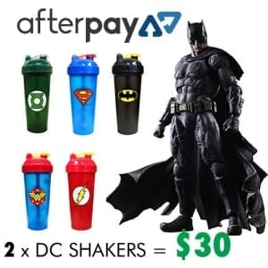 DC Shaker Batman