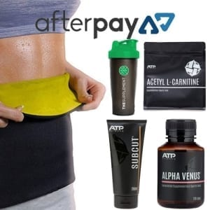 WOMEN FAT BURNER MEGA