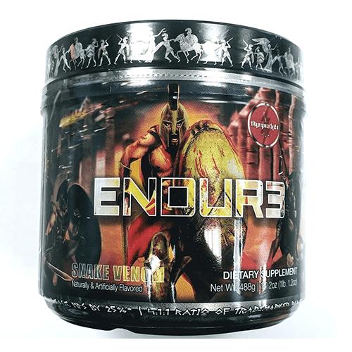Olympus Labs – Endur3 Review