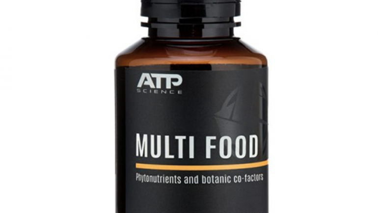 ATP Science – Multifood Review