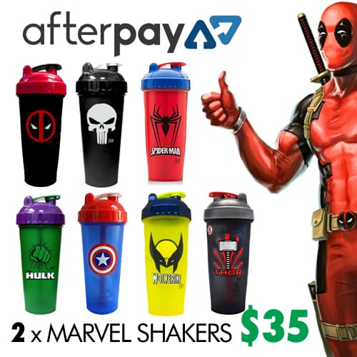 marvel shakers 2 2018