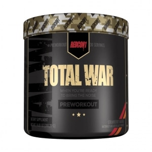 Redcon1 Total War pre workout Australia