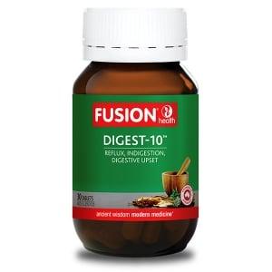 Fusion Health Digest 10