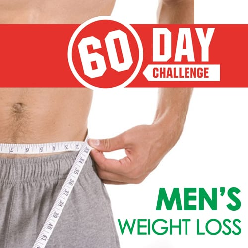 Men S Weight Loss