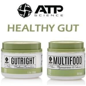 ATP Healthy Gut 2018