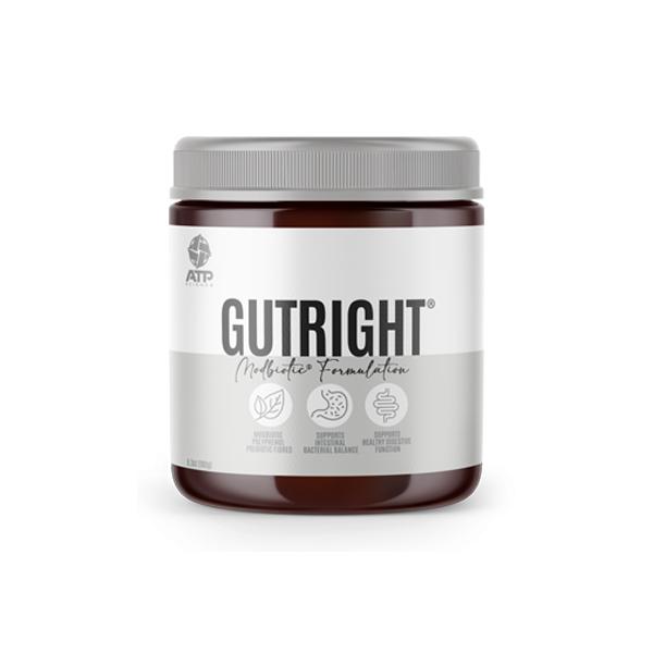 ATP Science Gutright Gut Health Supplement