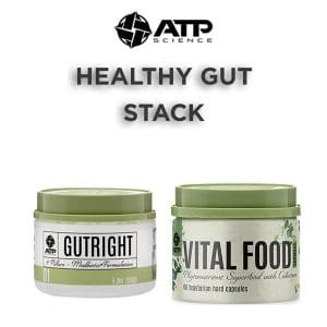 ATP Science Healthy Gut Stack