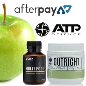ATP Science Gut Health Stack