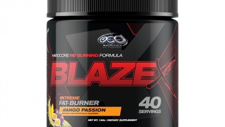 OCD Nutrition – Blaze X Review
