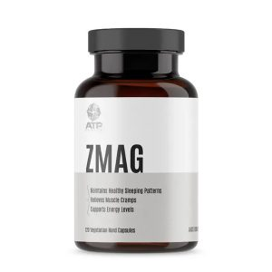 ATP Science Z-Mag Supplement Capsules
