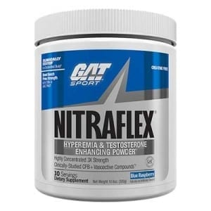 gat-nitraflex
