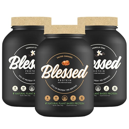 Blessed Plant Based Protein