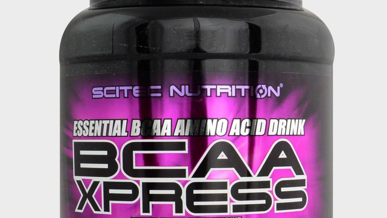 Scitec Nutrition – BCAA Xpress.