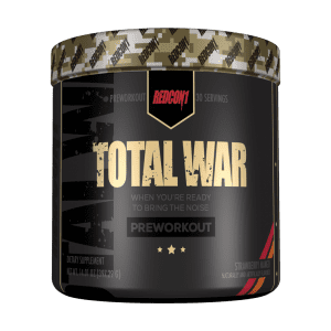 Total War Pre Workout, Pre Workout Supplement, The Supplement Stop