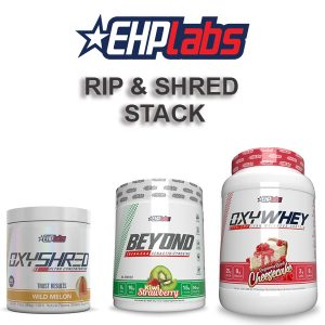 The RIP & Shred Stack