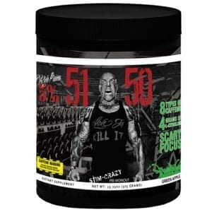 5150 Pre Workout , Pre Workout Supplement, The Supplement Stop